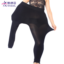 Big Size Winter High Elasticity Thin Lady'S Leggings Pants Skinny Fashion Comfortable Pants