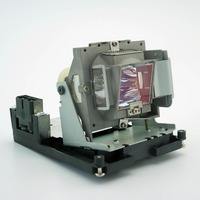 Replacement Projector Lamp with housing 5J.J0W05.001 for BENQ W1000 / W1000+