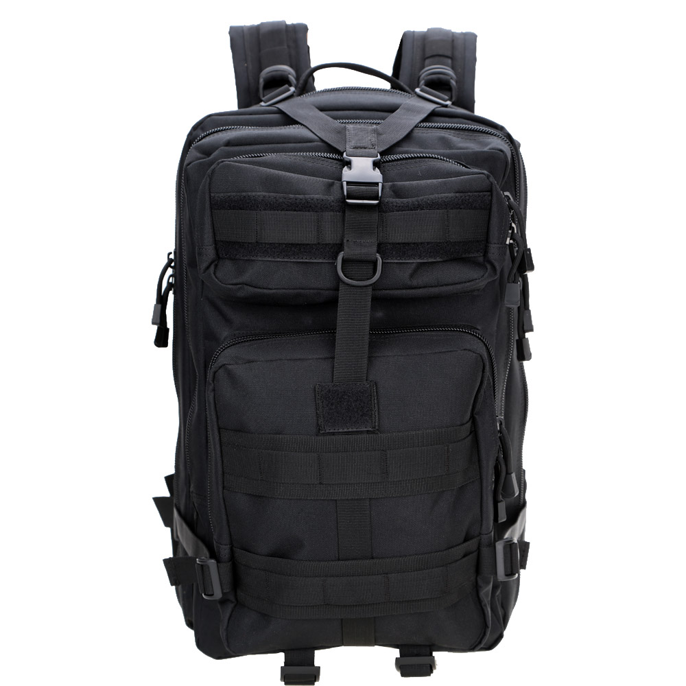 45l molle outdoor tactical backpack backpacks travel for Outdoor rucksack