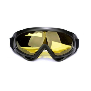 Image 5 - Safety Anti UV Welding Glasses For Work Protective Safety Goggles Sport Windproof Tactical Labor Protection Glasses Dust proof