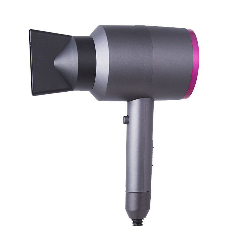 Hair Dryer Constant Temperature Hot and Cold Air Blower High-end Does Not Hurt Hair Negative Ion Hair Dryer Household Hammer ldxh6 6615 hair salon special hair dryer cold hot air quiet and blower household high power constant temperature hair dryer