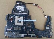 Laptop motherboard for C660 K000124370 LA-7202P