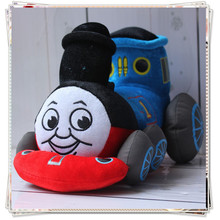 Thomas train Plush toys kids toys soft toys for bouquets ty plush animals cheap toys wholesale mini teddy bear birthday gift