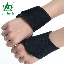 Cn Herb spontaneous heat wristbands Ankle support health supplies, such as magnetic therapy cloth wristbands gear