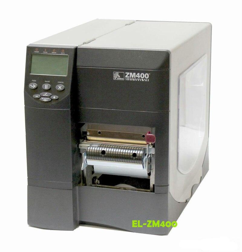 US $2009 0 |Fast Delivery Original Zebra Printer Zebra ZM400 300dpi Thermal  Industrial Sticker Labels Printer-in Printers from Computer & Office on