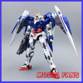 FÃS MODELO in-stock Metalgearmodels metal construir MB Gundam OO raiser OOR figura de ação de alta qualidade made in china