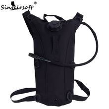 3L Tactical Hydration Backpack Molle Military Outdoor Camping Hiking