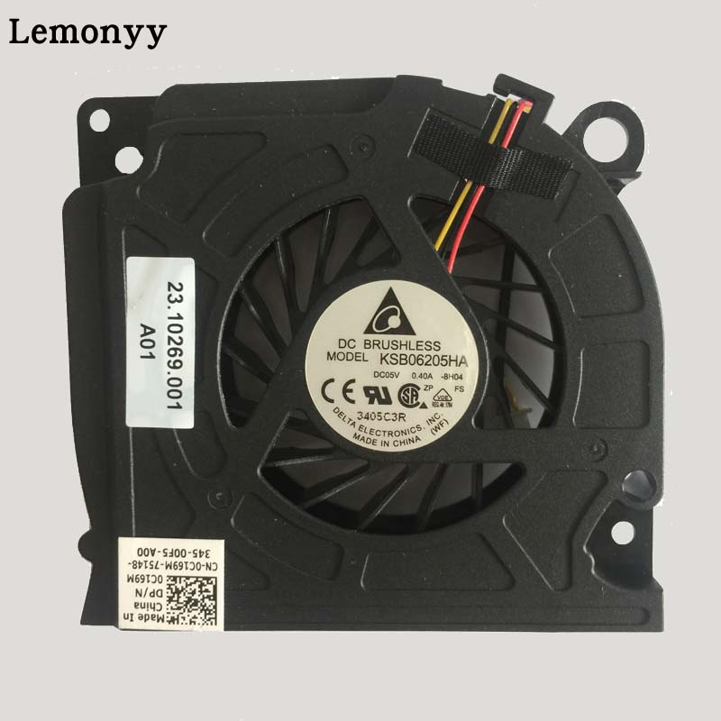 New Laptops Replacements CPU Cooler Fan Cooling Fit For Dell Inspiron 1525 1526 1527 1545 PP41L D630 D620 D631 1520 PP18L F0121New Laptops Replacements CPU Cooler Fan Cooling Fit For Dell Inspiron 1525 1526 1527 1545 PP41L D630 D620 D631 1520 PP18L F0121