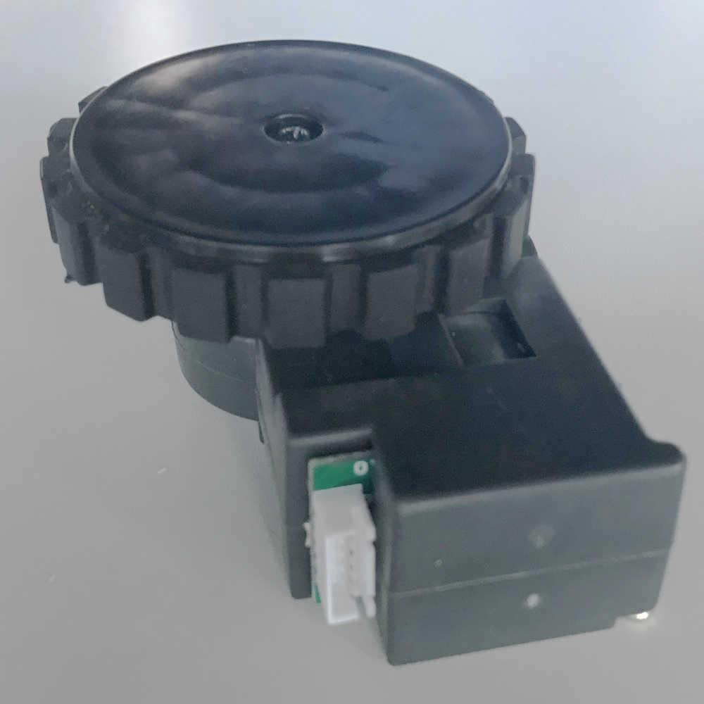 Оригинальные колеса для робот пылесос для QQ5/QQ6 Cleanmate/см/INFINOVO и еще другой же cleaner