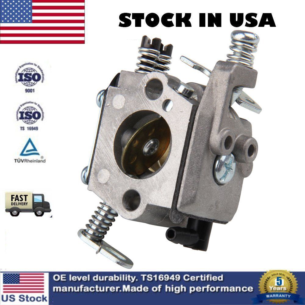 CARBOLE   Walbro Replacment carburetor for STIHL MS170 MS180 017 018 Chainsaw