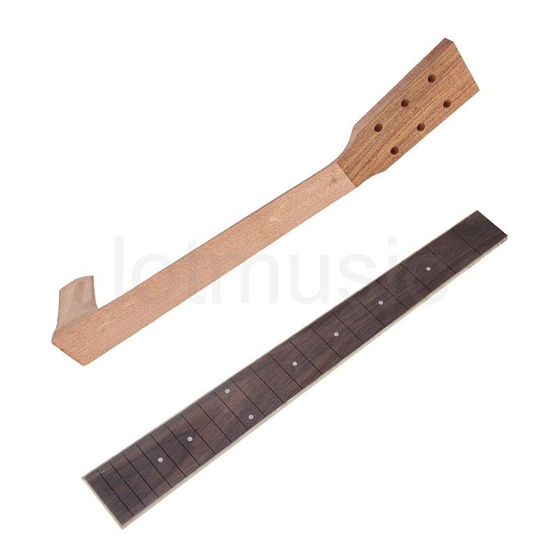 acoustic guitar fretboard neck fingerboard for guitar parts replacement rosewood unfinished diy. Black Bedroom Furniture Sets. Home Design Ideas