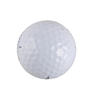 Image 3 - 2018 Promotion Limited 80   90 Balle De Golf Match Game Scriptures Pgm Golf Balls Lol Floorball Sport Practice Three layer Ball