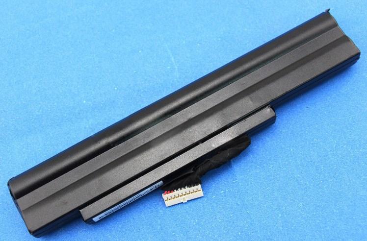 Replacement for FUJITSU FPB0278 Lifebook 552 AH552 Laptop Battery аккумулятор для ноутбука for fujitsu