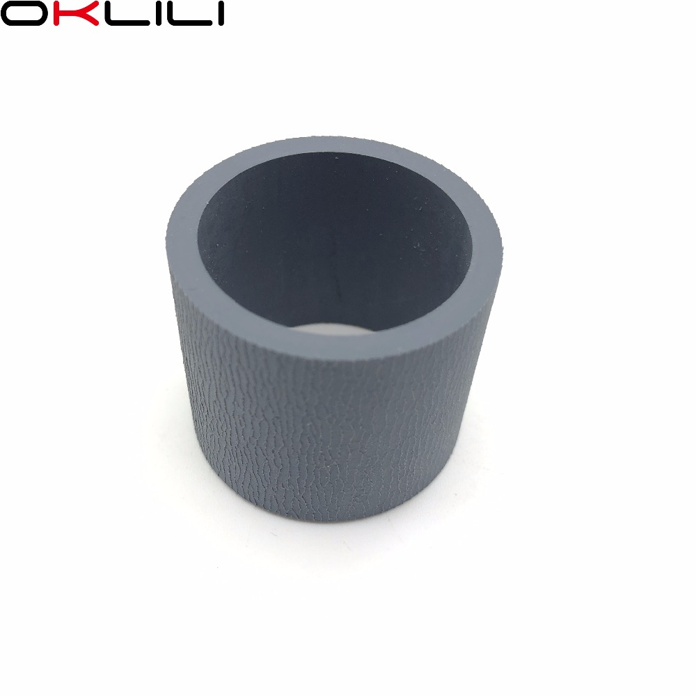 1PC X 43334901 42052601 Pickup Hopping Roller for Okidata OKI C5750 C5800 C5850 C5900 C5950 C6000 C6050 C6100 C6150 C8600 C88001PC X 43334901 42052601 Pickup Hopping Roller for Okidata OKI C5750 C5800 C5850 C5900 C5950 C6000 C6050 C6100 C6150 C8600 C8800