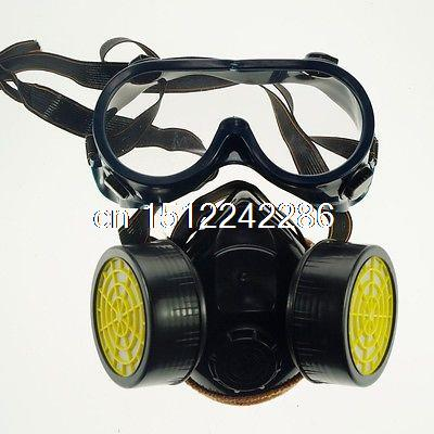 respirator mask kit