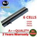 Atacado novo 6 células bateria do portátil para DELL E4300 E4310 FM338 G805H HW898 HW905 X855G CP289 XX334 XX327 XX337 frete grátis