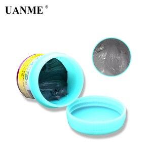 Image 5 - UANME PPD En Iyi Erime Noktası 138/183 derece kurşunsuz düşük sıcaklık lehim pastası A8 A9 A10 a11 ÇIP Özel kalay hamuru