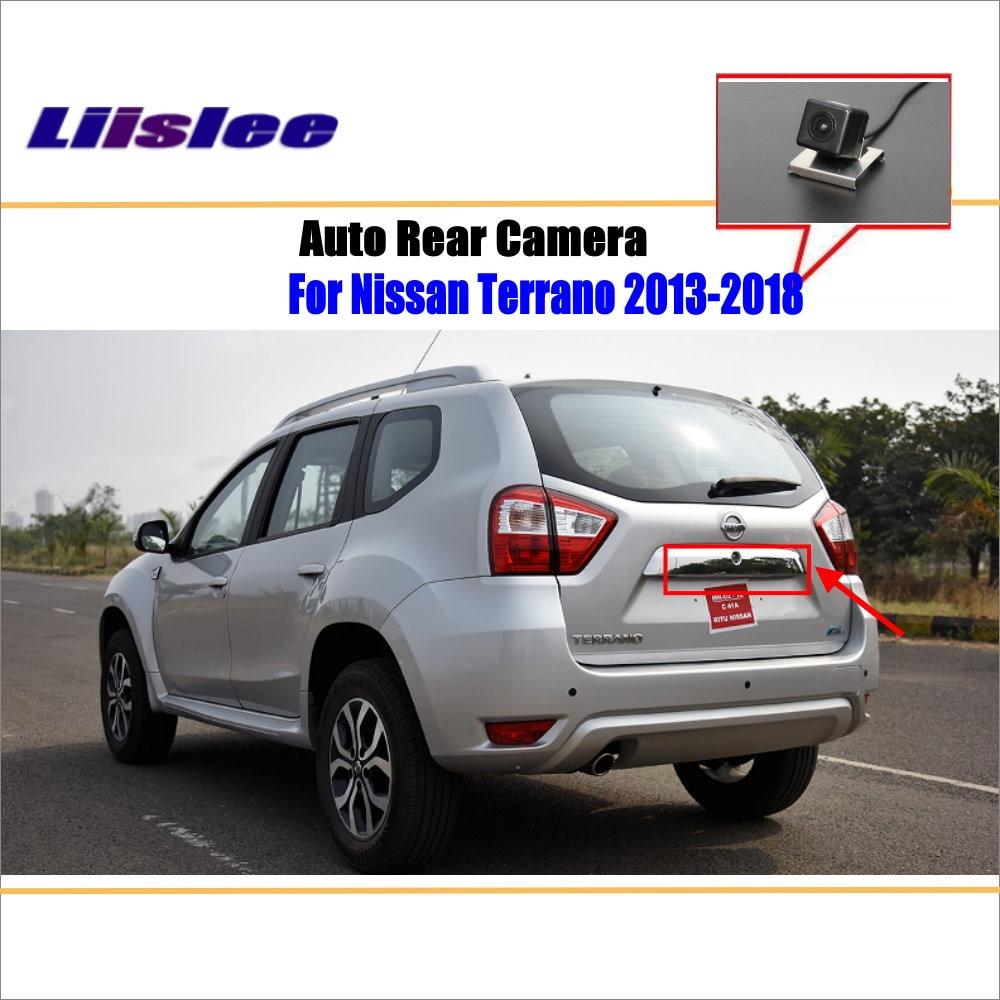 Vehicle License Plate Backup Camera//SUV//RV Reversing Parking HD Night Vision
