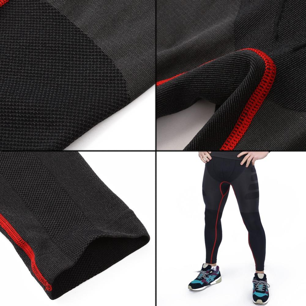 Mens Base Layer Compression Thermal Under Skin T Shirts Tops Wear Legging Winter Tebal Leggings Gym In Running Pants From Sports Entertainment On Alibaba