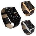 № 1 D6 Android 5.1 3 Г Smart Watch 1.63 Дюймов Экран Smart Watch Поддержки Здоровья Монитор WI-FI Функция GPS Bluetooth 4.0 часы