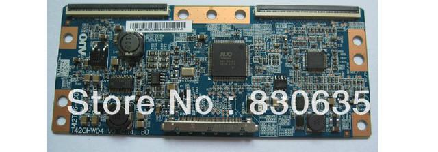 T420HW04 V0 42T06-C03 Placa LCD Placa Lógica