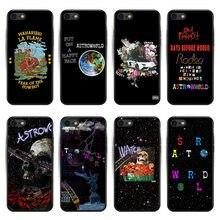 coque astroworld iphone 6