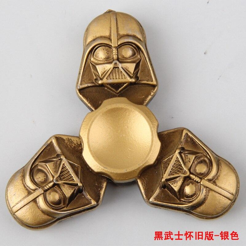 Star War Et Pirates Des Caraibes Vintage Style Fidget Jouets Main