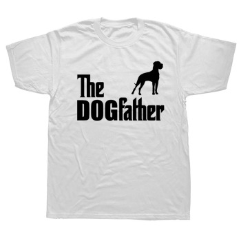 Funny Pet The Dogfather T Shirts16