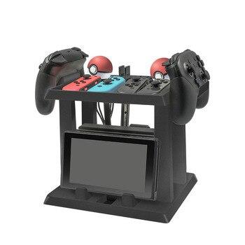 Support Rangement Multifonction Nintendo Switch