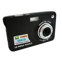 DC530 2.7'' TFT LCD Digital Camera HD 720P 18MP Dig