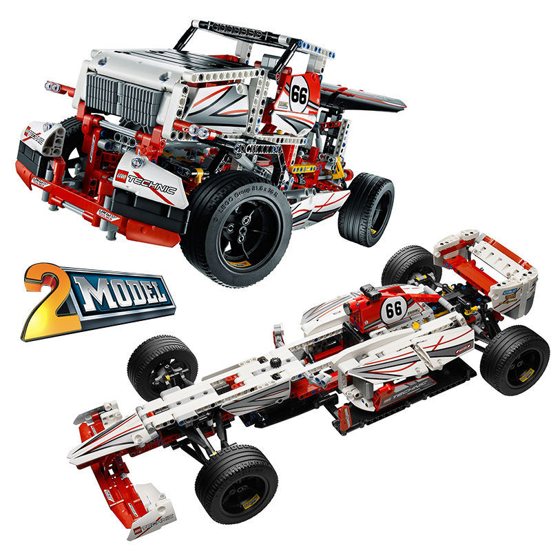 Decool 3366 Grand Prix Racer building bricks blocks Toys for children Compatible with Lepin Bela 42000 lepin 02025 city the high speed racer transporter 60151 building blocks policeman toys for children compatible with lego