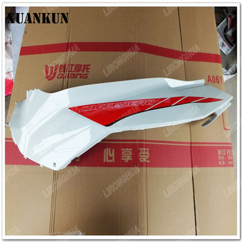 XUANKUN BJ150T-10C a Benelli Motorcycle Accessories Left / Right Guard