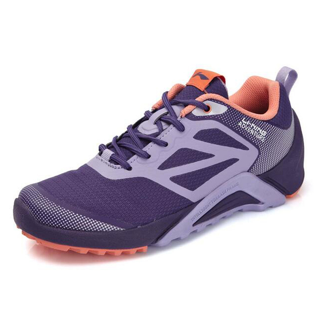Ladies Outdoor Cushioning Running Shoes