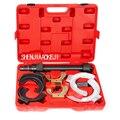 1 шт. без разборки амортизатор пружинный компрессионный инструмент DIB1602 специальный инструмент для удаления амортизатора портативный мета...