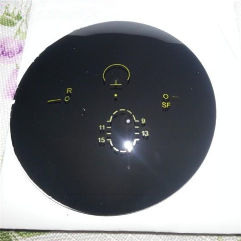 Lunettes de soleil polarisées lentille myopie hyperopie Prescription Progressive multifocale antireflet Anti UV