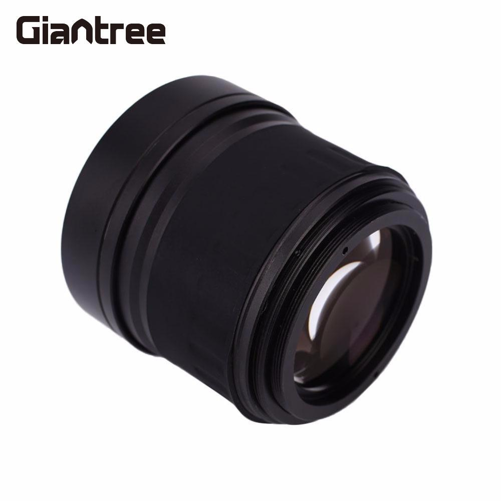 giantree 0.21X 52MM Fisheye Wide Angle Lens Combo High Speed Black Camera Camcorder Accessories Fisheye Wide Angle for Nikon universal 0 35x hd fisheye lens for nikon d5200 d3100 more black 52mm