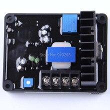 SL160 ST одиночной фазы дизельный регулятор напряжения 220v щетка AVR 2kw 2.5kw 3kw 4kva 15kw 50kw произведенных в Китае генераторная установка