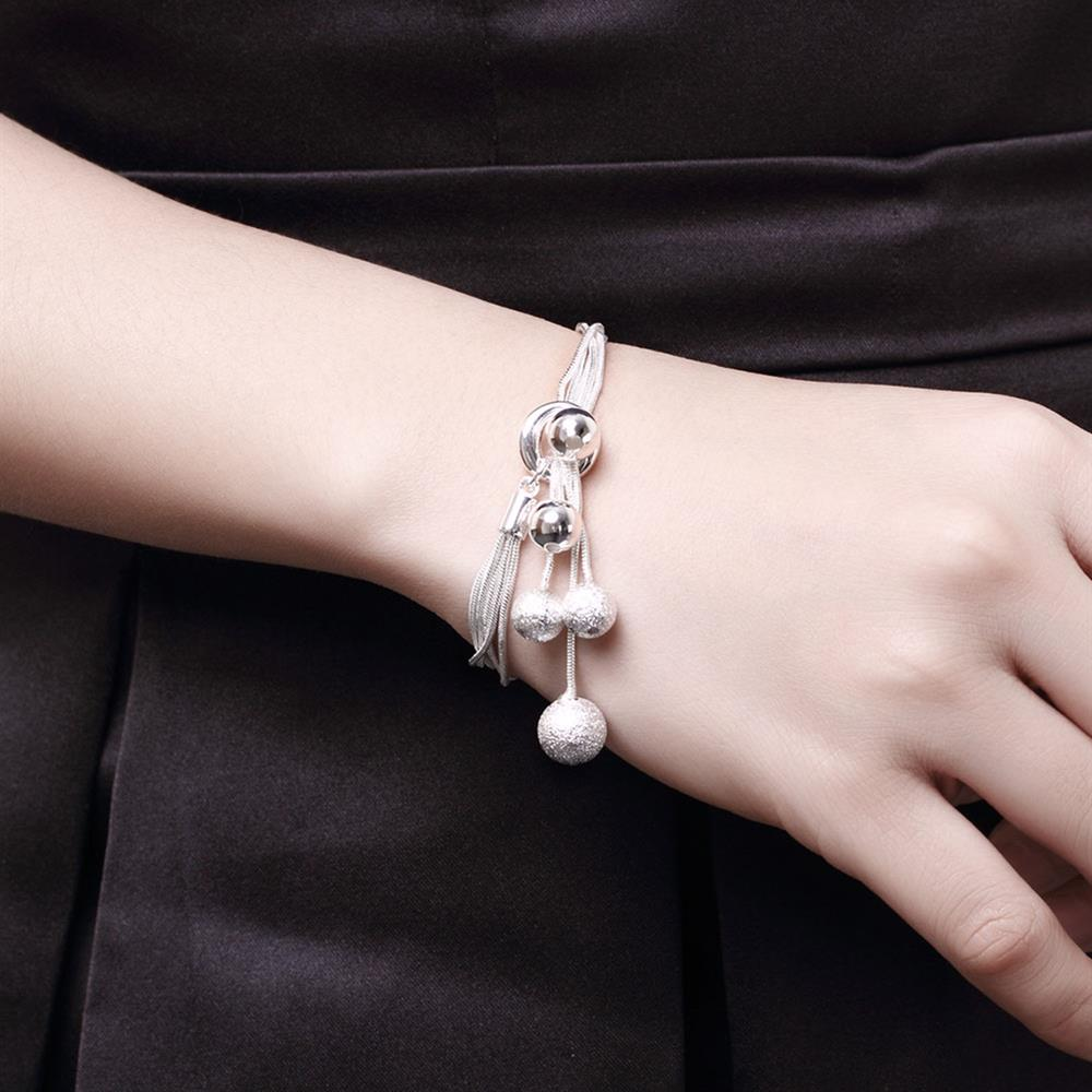 Charm Bracelets for Women Armbanden Braslet Bead Bracelet Femme Bijou Pulseras Mujer Pulseiras Feminina Bracciali Bileklik H243