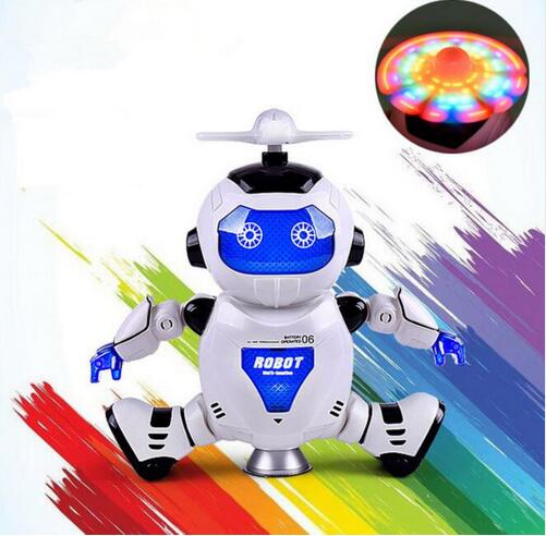 educational toy robot Learning & Education model toy ...