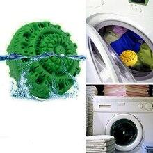 2 x волшебных шарика для стирки без моющего средства стирка в стиле волшебника стиральная машина средство для удаления ворса с одеждой 8x6 см