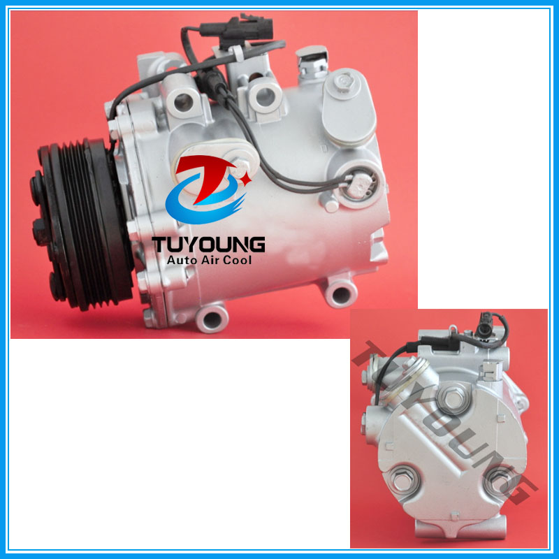 MSC60CAS for Suzuki Swift III SX4 air conditioning compressor 95200 62JA0 AKC011H087 AKC011H088 AKC200A083A AKC201A083A