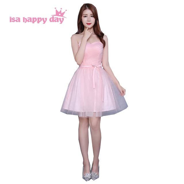 Encantador Vestidos De Fiesta Rosa Bastante Galería - Ideas de ...
