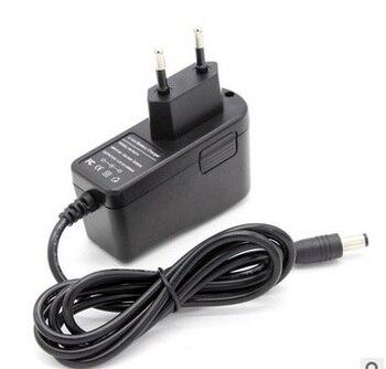 12 В зарядное устройство 12,6 В 18650 литиевая батарея зарядное устройство постоянного тока 5,5*2,1 мм + бесплатная доставка