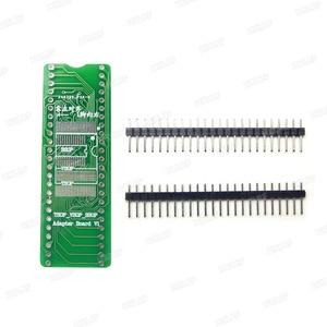Image 4 - Programador de FLASH Universal RT809H EMMC Nand + adaptador 16