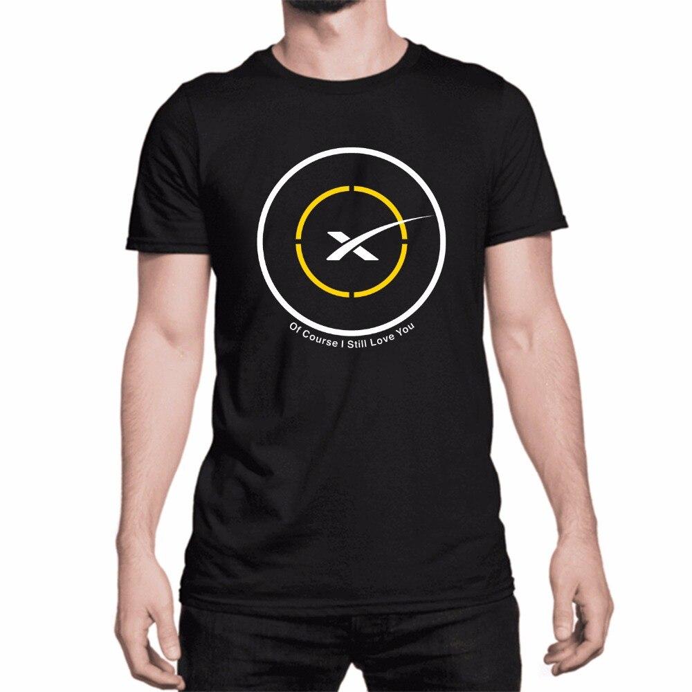 Raum X Ouccpy Mars T hemd Elion Moschus für mann Tees Plus szie Casual Heißer verkauf Neue Ankunft Nizza Kurz -ärmeln