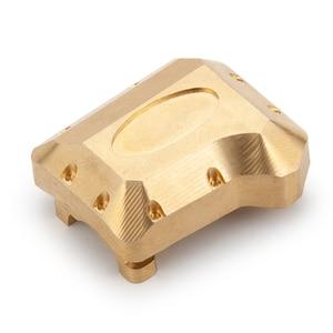 Image 2 - TRX4 Brass Counterweight Balance Weight For TRX 4 Portal Axle Brass Counterweight Balance Weight Portal Drive