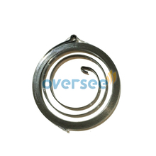 OVERSEE Mariner rewind spring Replaces For 40HP 63T 15713 00 00 Parsun Hidea Yamaha Outboard Engine