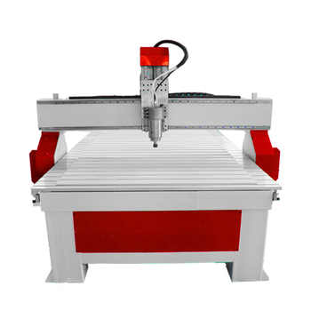 Mchuang 1325 3.2kw professional manufacture CNC Router 1325 woodworking engraving machine for wood MDF