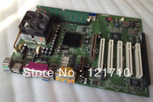 Industrial equipment  pos motherboard WN-EMB V1.0 for Wincor Nixdorf computer