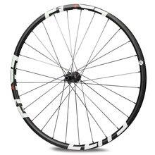 ELITE DT Swiss 350 серии 26er набор колес для горного велосипеда беговые XC горный велосипед бескамерное колесо супер легкий Вес